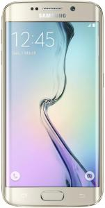 Samsung Galaxy S6 edge 32Gb (золотистый)