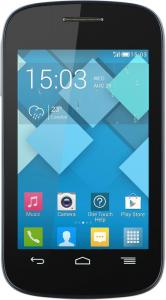ALCATEL ONE TOUCH PIXI 2 4014D (черный)