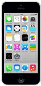 Apple iPhone 5c 8Gb (белый)