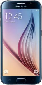 Samsung Galaxy S6 32Gb (черно-синий)