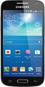 Samsung Galaxy S4 mini Duos Value Edition GT-I9192I (черный)