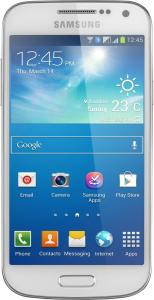 Samsung Galaxy S4 mini Duos Value Edition GT-I9192I (белый)