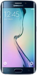 Samsung Galaxy S6 edge 32Gb (черно-синий)